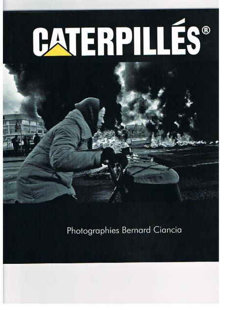 CATERPILLES 001