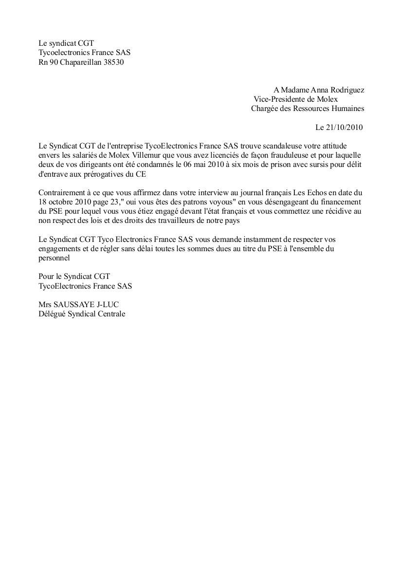 pdf  lettre de motivation ugc