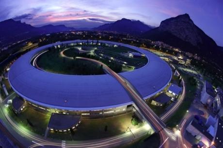 Synchroton Grenoble